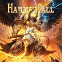 【送料無料】 Hammerfall ハンマーフォール / Dominion 【CD】