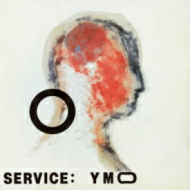 【送料無料】 YMO (Yellow Magic Ohchestra) イエローマジックオーケストラ / サーヴィス 【SACD】