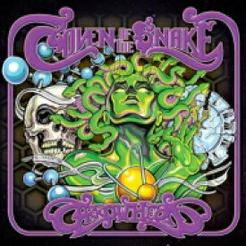 Arrowhead / Coven Of The Snake 輸入盤 【CD】