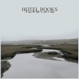 Hotel Books / I'll Leave The Light On Just In Casei'll Leave The 【LP】