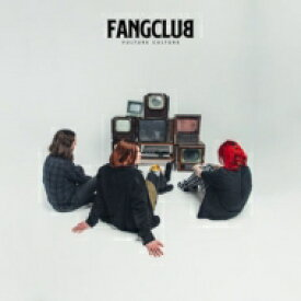 Fangclub / Vulture Culture 輸入盤 【CD】