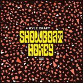 Kyle Craft / Showboat Honey 輸入盤 【CD】