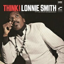 Lonnie Smith / Think (180グラム重量盤アナログレコード / BLUE NOTE BLUE GROOVES LP) 【LP】