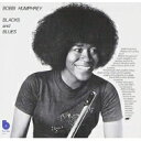 Bobbi Humphrey ボビーハンフリー / Blacks And Blues (180グラム重量盤アナログレコード / BLUE NOTE BLUE GROOVES L…