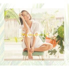 【送料無料】 Leola / Things change but not all 【初回生産限定盤】 【CD】