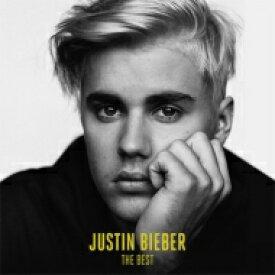 【送料無料】 Justin Bieber ジャスティンビーバー / THE BEST 【CD】