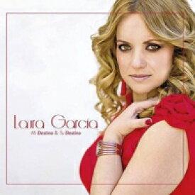 【送料無料】 Laura Garcia / Mi Destino & Tu Destino 輸入盤 【CD】