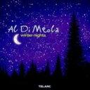 Al Dimeola アルディメオラ / Winter Nights 輸入盤 【CD】