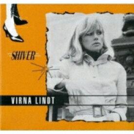 【送料無料】 Virna Lindt / Shiver 輸入盤 【CD】