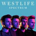 【送料無料】 Westlife ウエストライフ / Spectrum 輸入盤 【CD】