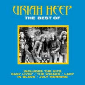 Uriah Heep ユーライアヒープ / Best Of 輸入盤 【CD】