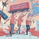 【送料無料】 Ari Hoenig / Conner's Day 輸入盤 【CD】