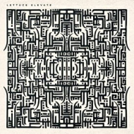 Lettuce レタス / Elevate 【LP】