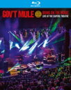 Gov't Mule / Bring On The Music - Live At The Capitol Theatre 【BLU-RAY DISC】