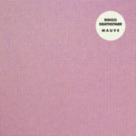 Ringo Deathstarr / Mauve 【CD】