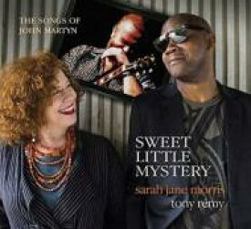 Sarah Jane Morris / Tony Remy / Sweet Little Mystery 輸入盤 【CD】
