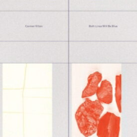 【送料無料】 Carmen Villain / Both Lines Will Be Blue 輸入盤 【CD】