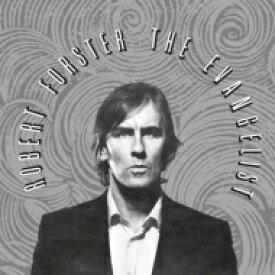 【送料無料】 Robert Forster / Evangelist 輸入盤 【CD】