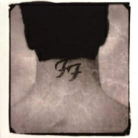 Foo Fighters フーファイターズ / There Is Nothing Left To Lose 輸入盤 【CD】