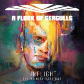 Flock Of Seagulls / Inflight: Extended Essentials 輸入盤 【CD】