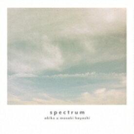【送料無料】 Akiko / 林正樹 / Spectrum 【CD】