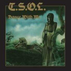 【送料無料】 T.s.o.l. / Dance With Me 輸入盤 【CD】