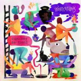 【送料無料】 Jr Jr / Invocations / Conversations 輸入盤 【CD】