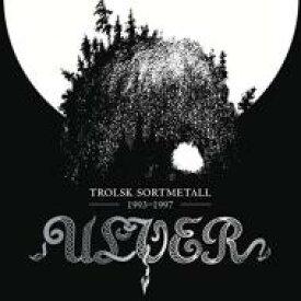 【送料無料】 Ulver / Trolsk Sortmetall 1993-1997 (2019 Reissue) 輸入盤 【CD】