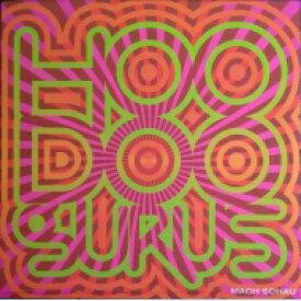 Hoodoo Gurus / Mach Schau 【LP】