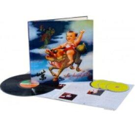 【送料無料】 Stone Temple Pilots ストーンテンプルパイロッツ / Purple: Super Deluxe Edition (3CD+LP) 輸入盤 【CD】