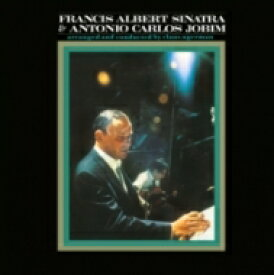 Frank Sinatra / Antonio Carlos Jobim / Hollywood Studio Album 1967 【LP】
