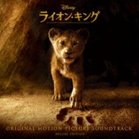 【送料無料】 ライオンキング / ライオン・キング オリジナル・サウンドトラック デラックス版 【CD】