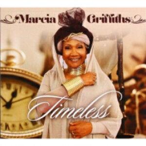 【送料無料】 Marcia Griffiths マーシャグリフィス / Timeless 輸入盤 【CD】