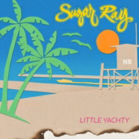 Sugar Ray / Little Yachty 輸入盤 【CD】