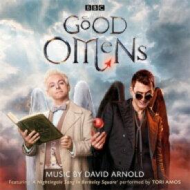 【送料無料】 Good Omens 輸入盤 【CD】