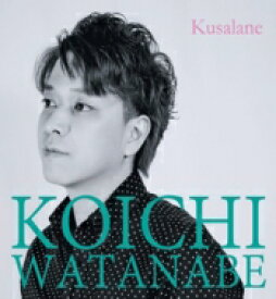 渡辺晃一 / Kusalane 【CD Maxi】