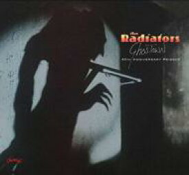 【送料無料】 Radiators / Ghostown (40th Anniversary Edition) 輸入盤 【CD】