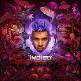【送料無料】 Chris Brown クリスブラウン / Indigo 【CD】