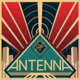 Gift / Antenna 輸入盤 【CD】