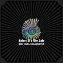 【送料無料】 THE ORAL CIGARETTES / Before It's Too Late 【初回盤A】 【CD】