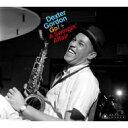 【送料無料】 Dexter Gordon デクスターゴードン / Go! / A Swingin' Affair (2CD) 輸入盤 【CD】