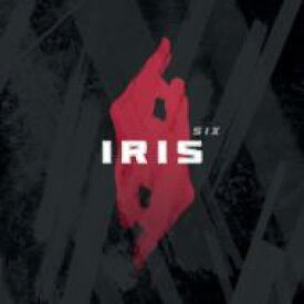 【送料無料】 Iris / Six (+book) (Bonus Tracks) 輸入盤 【CD】