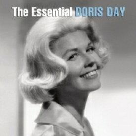【送料無料】 Doris Day ドリスデイ / Essential Doris Day (2CD) 【CD】