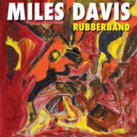 【送料無料】 Miles Davis マイルスデイビス / Rubberband 【CD】