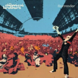 【送料無料】 THE CHEMICAL BROTHERS ケミカルブラザーズ / Surrender (20th Anniversary Edition / CD BOX) (3CD+DVD) 輸入盤 【CD】