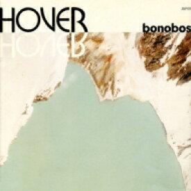 bonobos ボノボス / HOVER HOVER (2枚組アナログレコード) 【LP】