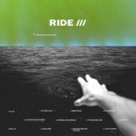 【送料無料】 Ride ライド / This Is Not A Safe Place 【CD】