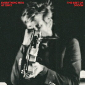 Spoon スプーン / Everything Hits At Once: The Best Of Spoon 輸入盤 【CD】