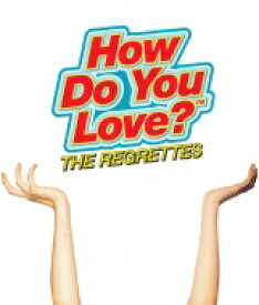 The Regrettes / How Do You Love? 【LP】