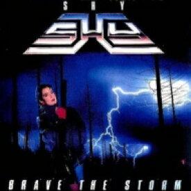 Shy / Brave The Storm (Bonus Tracks) 輸入盤 【CD】